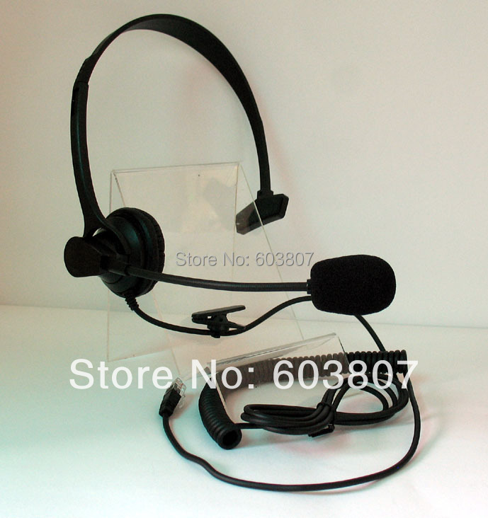 New T400 Voip Headsets headsets Headphone For ShoreTel 100 212 230 265 530 560 565(China (Mainland))