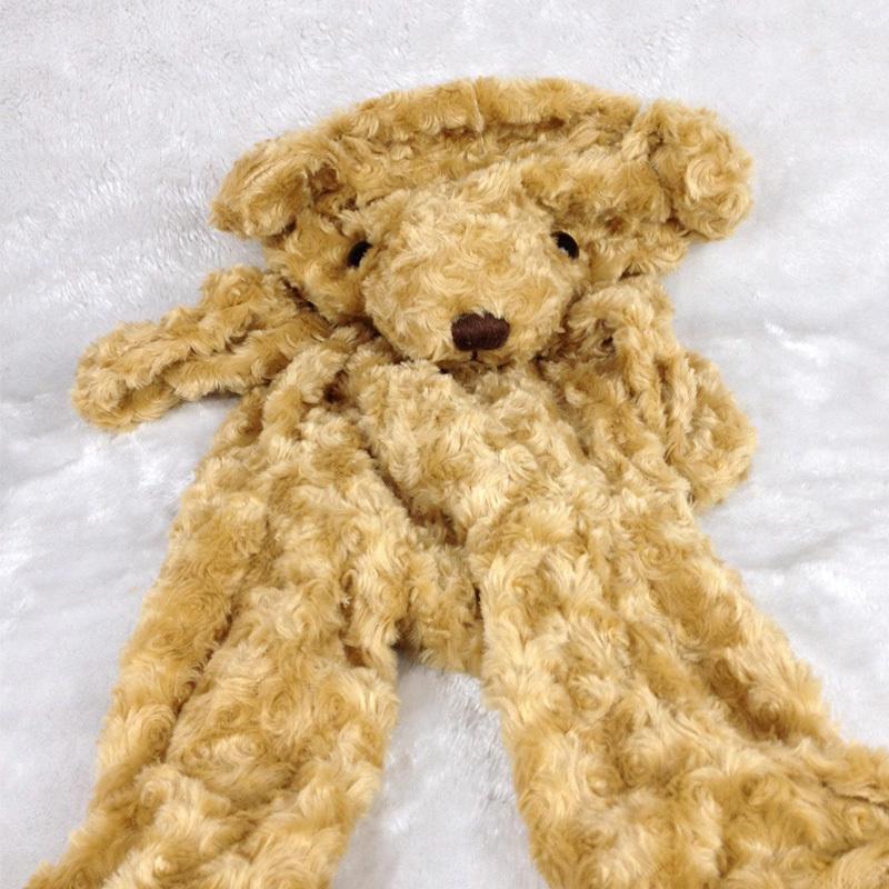 New cute teddy bear plush only skin without PP cotton Antarctic fleece toys 80/120/160cm Soft stuffed bicho ursinho de pelucia(China (Mainland))