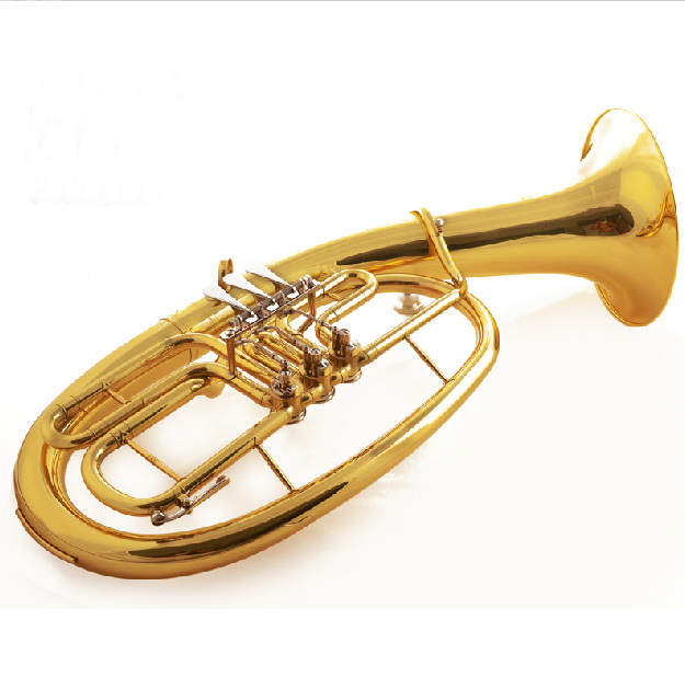 Baritone Brass Instrument Promotion-Shop for Promotional ...