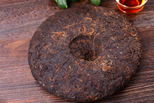 100 Real Famous brand chinese puer tea Mengku Tea factory yunnan best shu puer Real 357g