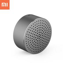 100% Original Xiaomi Mi Bluetooth Speaker Portable mini Wireless Speakers For Xiaomi For iphone Samsung(China (Mainland))