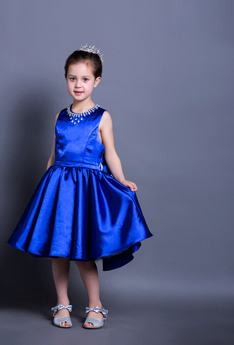 aliexpresscom buy customized size royal blue short