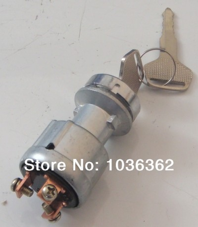 ignition switch TS115 84510-87010 SUZUKI SF-20 ST-90 pick up mini bus(China (Mainland))