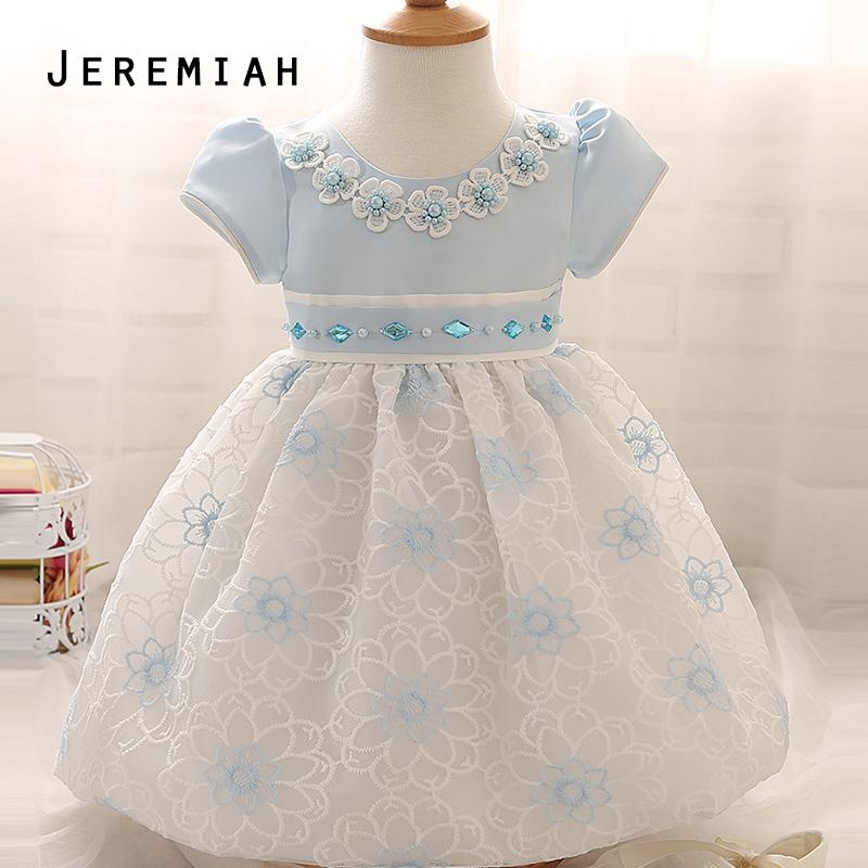 Платья Для Крещения Девочки Купить
