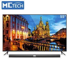 "New Original Xiaomi TV 3 55"" Inches Smart TV English Interface HD Screen Real 4K 3840*2160 Ultra HD  Quad Core Household TV(China (Mainland))"