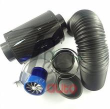 Refit Air Filter High-flow Carbon Fiber Air Box Air Clearner  (China (Mainland))