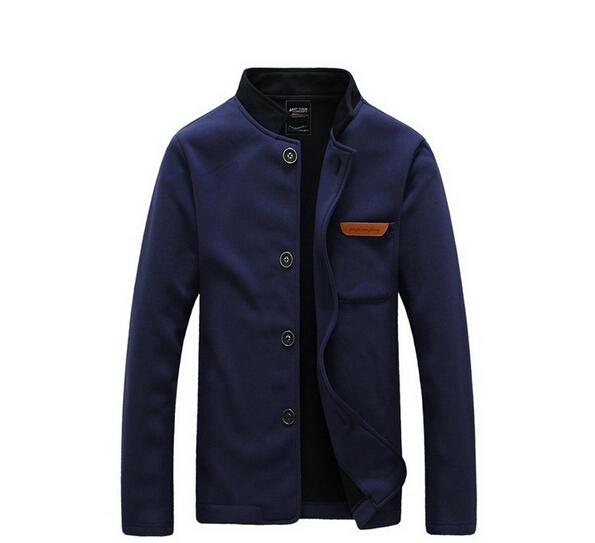 Fashion 2015 Men Coat Outdoor Biker Jacket Softshell Coupe Vent Baseball Army Military Pilot Jacket Jaqueta Casaco Masculino(China (Mainland))