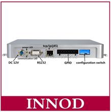 Buy rfid rs485 TCP/IP impinj reader/waterproof ip 67 antenna reader rfid running race timing system wifi funcation for $693.50 in AliExpress store