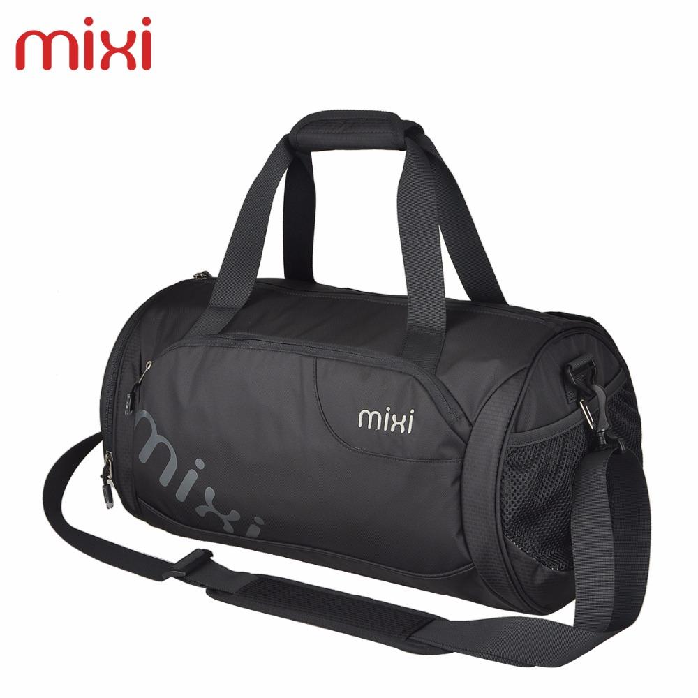 Mixi 2016 New Travel Handbag Fashion Crossbody Sports Shoulder Bags Casual Messerger Handbag 21L, 28L for Men(China (Mainland))