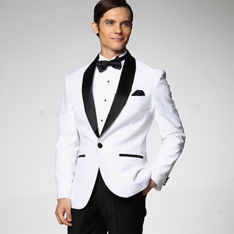 2016-White-Jacket-With-Black-Satin-Lapel-Groom-Tuxedos-Groomsmen-Best-Man-Suit-Mens-Wedding-Suits.jpg_640x640