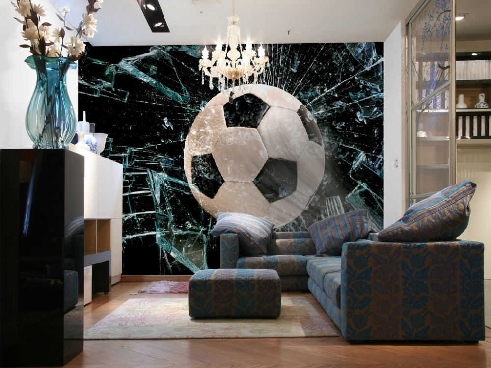 Emejing Voetbal Slaapkamer Images - Trend Ideas 2018 ...