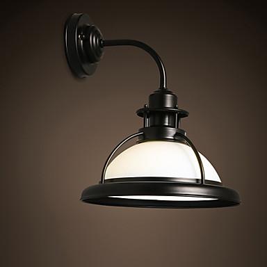 Art en verre applique promotion achetez des art en verre for Lampe de chevet industriel