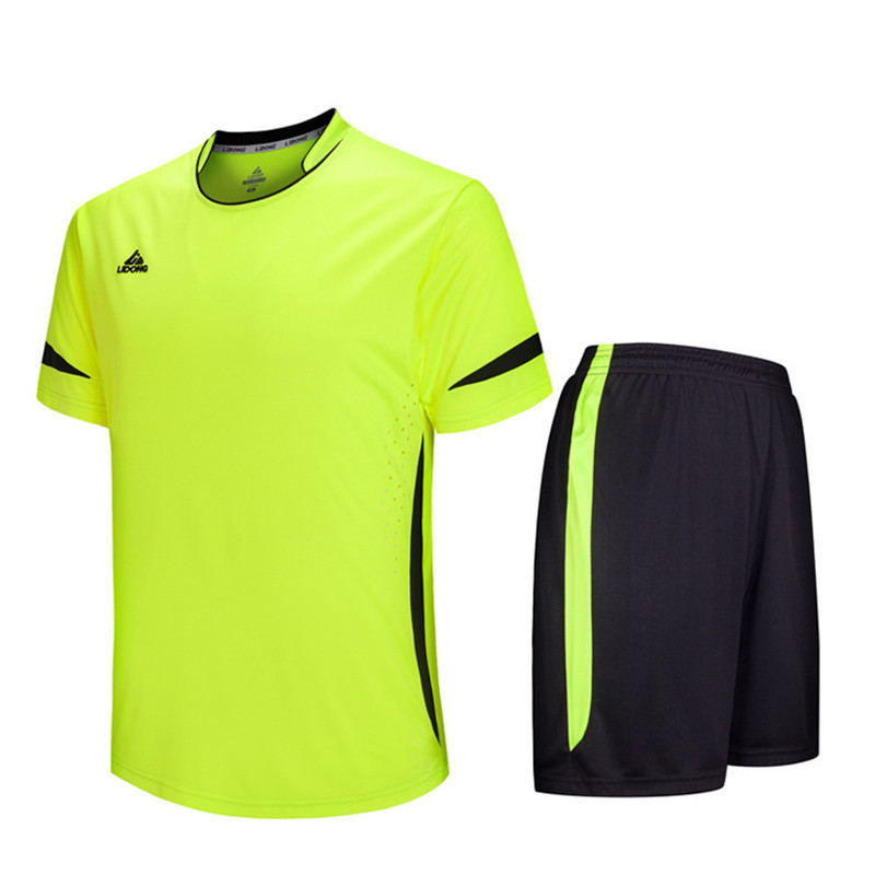 2017 New Men Women Football Soccer Jerseys clothes futbol Training suit Breathable jersey sets shirts Pants DIY Print Customized(China (Mainland))