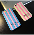 For iPhone Coque iphone 7 7Plus 4 4s 5 5s SE 6 6s Plus Pink Soft