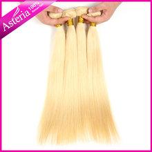 Buy Virgin Peruvian Straight Hair 9A 613 Blonde Virgin Hair Shedding 613 Hair Extensions Peruvian Virgin Hair Straight 4 Bundles for $95.20 in AliExpress store