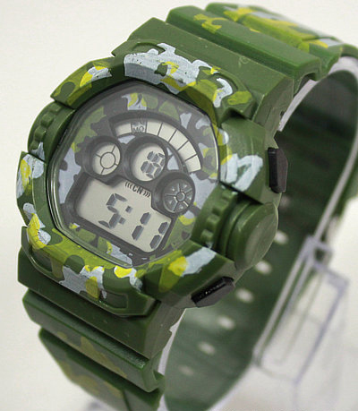 CURREN Children Watches Outdoor Analog Military Watch For Kids Watches Casual Sports Quartz Wristwatches Military Relojes WQ062(China (Mainland))