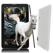 7 inch Android Tablets PC 512MB4GB WIFI  Bluetooth 2G  Phone Call Dual Camera Sim Card 512MB 4GB 800*480 Icd 7 Tab PC  phone tab