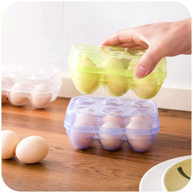 Pojemnik na jajka