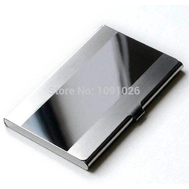 2015 бесплатная доставка! Водонепроницаемый нержавеющей стали серебро алюминиева ...