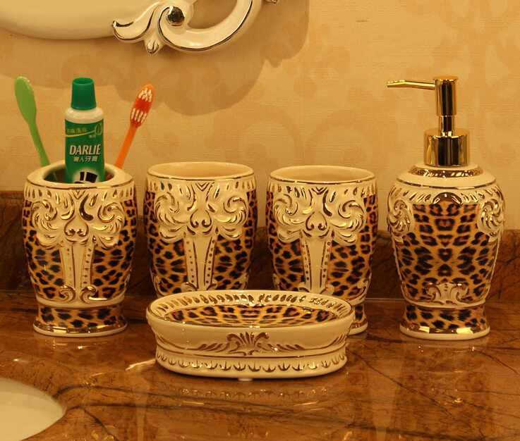 croscill bathroom set, Bathroom decor