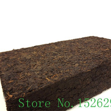 500g premium 40 years old Chinese puer tea China slimming green food for health care