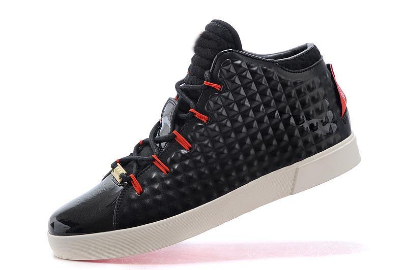 Чёрно-белый / синий деним 12 NSW стиль жизни защиты свободного покроя обувь высокая - верхний кроссовки скейтбординг обувь