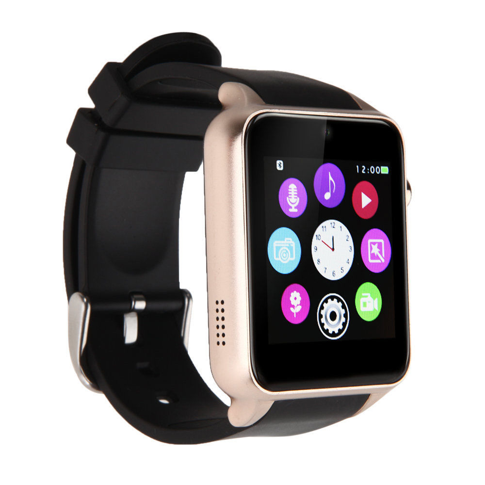 Best Smartwatches for Men Women for Apple Smart Watches ...