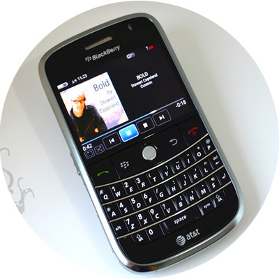 Unlocked original Blackberry Bold 9000 mobile phone English keyboard wifi GPS 3G network Free shipping in stock(China (Mainland))