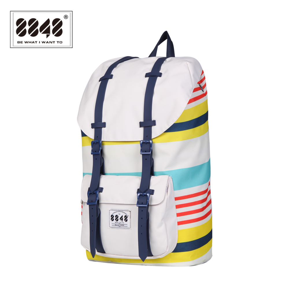 Outdoor 8848 Backpack Large Capacity 20.6 L Europe American Style Cell Phone Pocket Computer Interlayer Waterproof Oxford C051-A(China (Mainland))