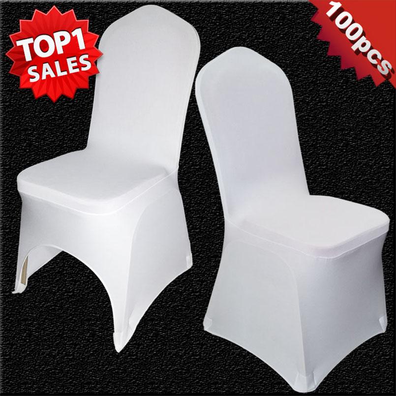 Achetez en gros polyester housses de chaise universelle en for Housse de chaise universelle