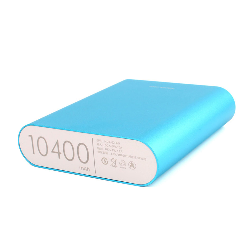 Portable Mobile USB 5V Power Bank Charger Pack Case Box for 4x 18650 Battery #68224(China (Mainland))