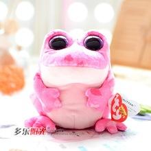 wholesale frog plush