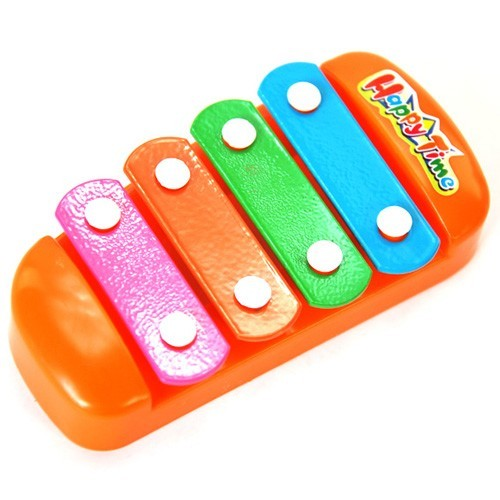 Music toy,child early learning toy, mini  knocking piano