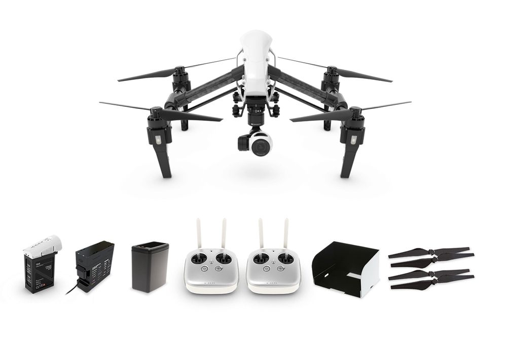 Freeshipping DJI Inspire 1 V2.0 New Year Kit with 4k video and 12 Megapixels Camera Compatible With Most DJI Products(China (Mainland))