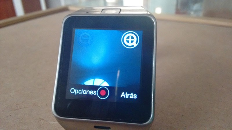 Smartwatch for Samsung Android Phone