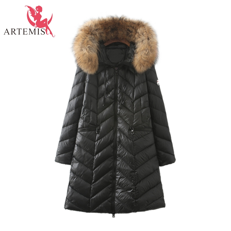 2016 Winter New Arrival Women Duck Cotton Jacket and Coat 3 Colors Womens Hot Selling Female Big Size Fur Collar Hooded ParkaОдежда и ак�е��уары<br><br><br>Aliexpress