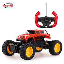 Buy Large Size 4WD RC Cars Rock Crawler Road Truck Machine Radio Control Remote Control Toys 4x4 Drive Toys Boy 59100 for $37.99 in AliExpress store