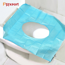 Disposable Toilet Seat Lid Covers Paper WC Banheiro Accessories 464(China (Mainland))