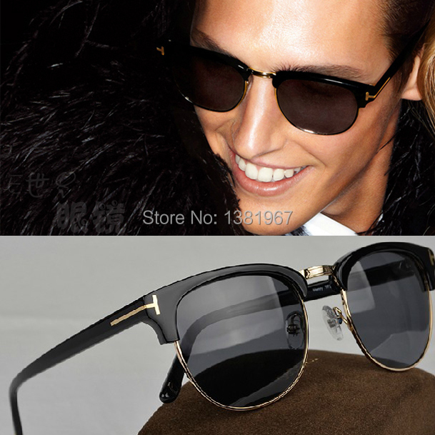Мужские солнцезащитные очки Fashion Retro Sunglasses 2015 TF TF0248 Oculos adearstudio goldeneagle jinbei general 55 standard lamp cover s m cellular network jb a accessories cd50