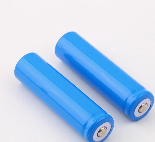 1000pcs/Lot free shipping via UPS 18650 Rechargeable battery 1800mAh 3.7V for LED Torch Flashlight(China (Mainland))
