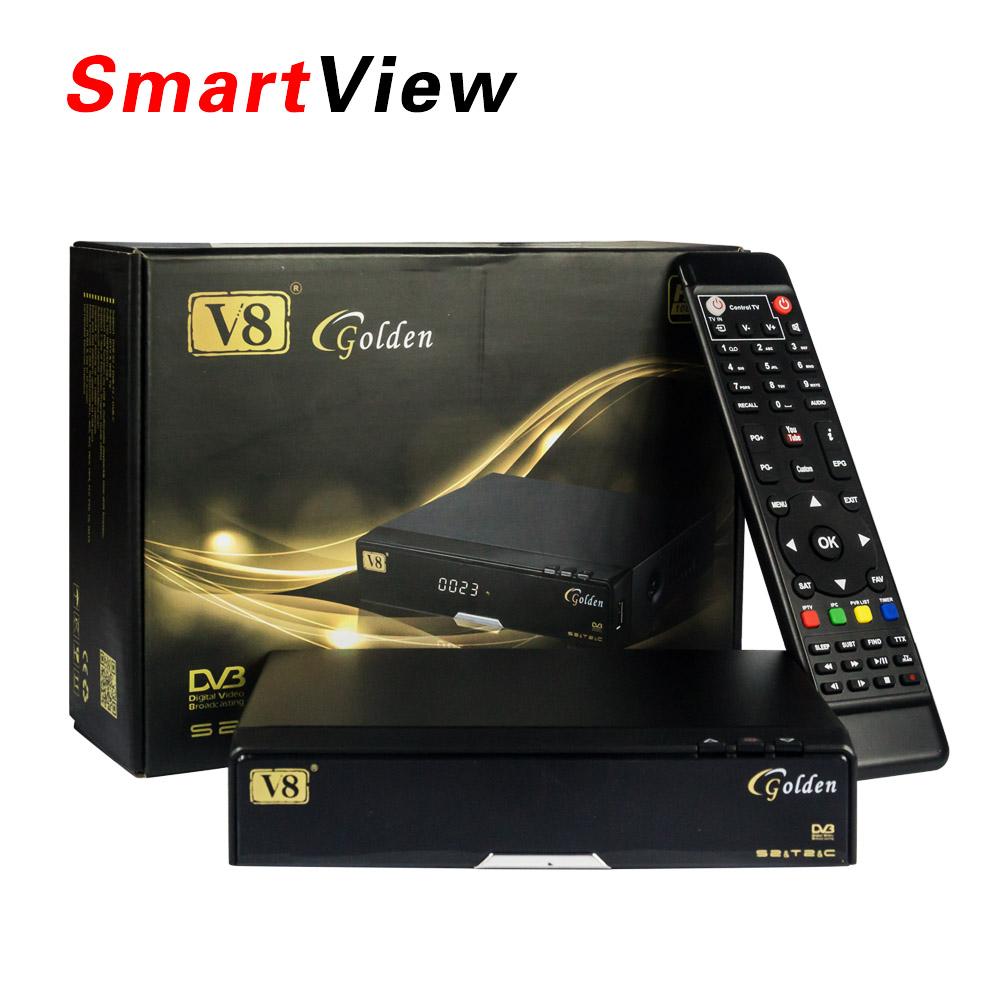 genuine v8 golden dvb s2 dvb t2 dvb c satellite tv. Black Bedroom Furniture Sets. Home Design Ideas