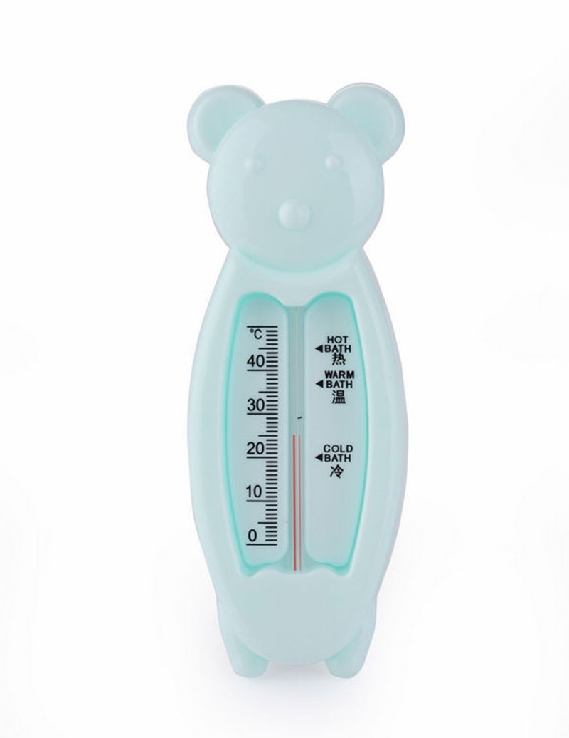 2015 hot sales baby supplies baby bath thermometer water temperature meter Winnie cartoon color optional(China (Mainland))