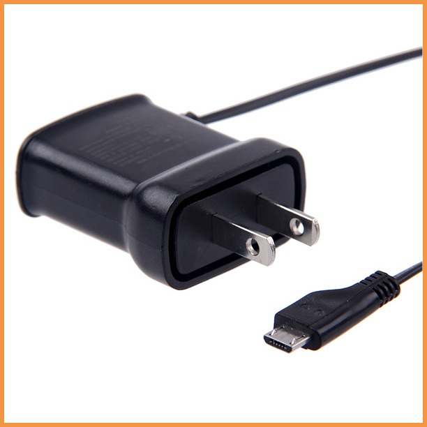 Free shipping 1X US Plug AC Wall Charger Power Adapter For Samsung Galaxy S2 S3 Note2 i9500 i9300