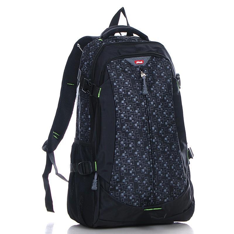100pcs/lot 2014 Large-capacity backpack boys and girls casual outdoor climbing Sports Bag Travel Backpack nylon material(China (Mainland))