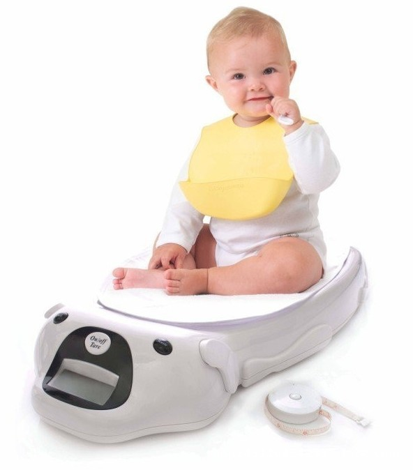 Brand 20Kg/5g baby scale mother s arm scale baby weighting medical baby scales with music Digital Weight Balance