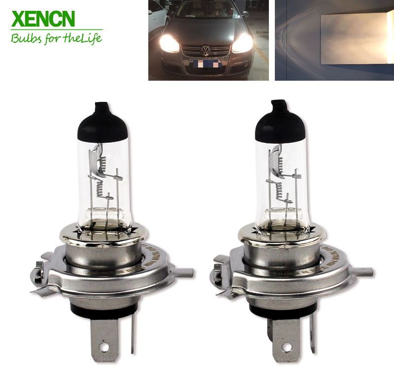 New XENCN H4 P43t 24V 75/70W 3200K Original Spare Parts Truck Used Headlight OEM Hot Sale Halogen Light Bulbs Auto Lamps(China (Mainland))