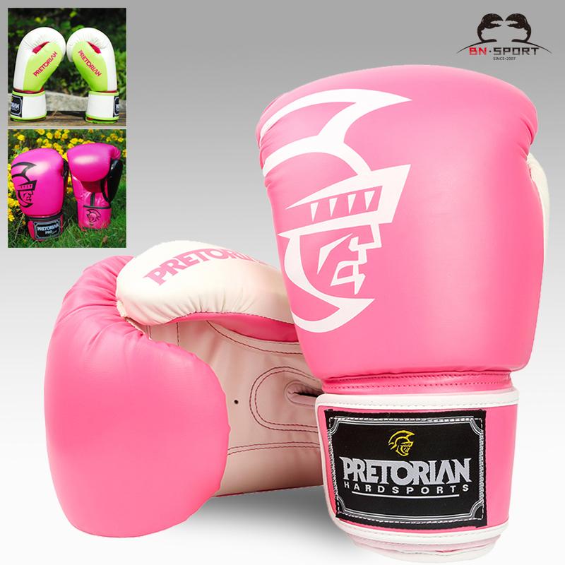 Buy Kick Boxing Gloves Muay Thai Training Kids Children ...