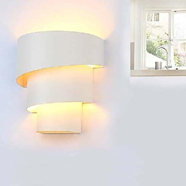 LED Wall Sconce Modern Led Wall Lamp For Living Room Home Indoor Lighting Lamparas De Pared ...