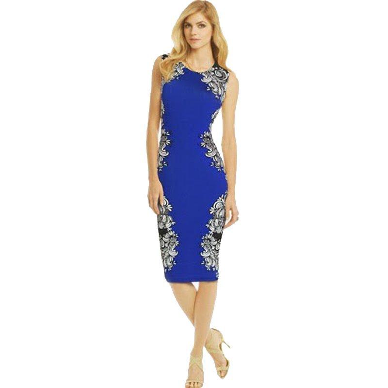 Celebrity Casual Dresses 2016 120