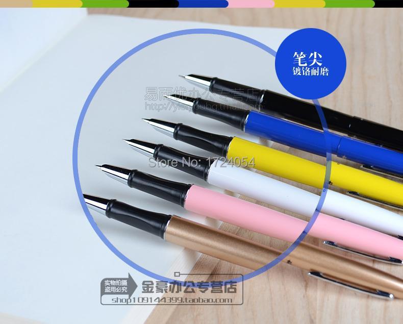 Fountain Pens For Kids 1pcs/lot Jinhao Fountain Pen